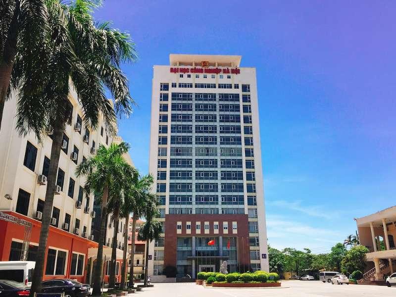 Trường Đại học Công nghiệp Hà Nội, tổ chức kỳ thi tuyển sinh đào tạo trình độ thạc sĩ đợt 2 năm 2019 (2019-2021)